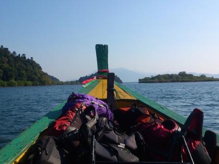 2boat ride